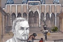 Farhod-et-Mosquée-Khojent-1